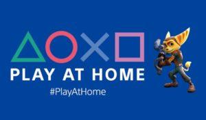 Sony бесплатно раздадут игру Ratchet & Clank