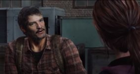 DeepFake: Лица Педро Паскаля и Беллы Рамзи в игре The Last of Us