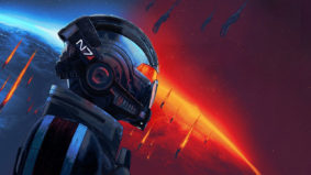 Трейлер и новые подробности сборника ремастеров Mass Effect