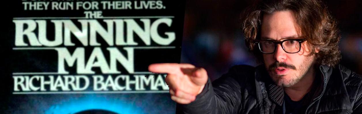 Эдгар Райт экранизирует книгу Стивена Кинга «Бегущий человек»