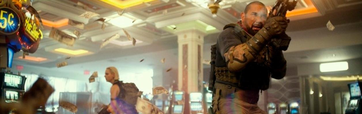 Стало известно, когда выйдет новый фильм Зака Снайдера — зомби-экшен «Армия мертвецов»