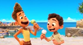 Disney/Pixar представили дебютный трейлер мультфильма «Лука»