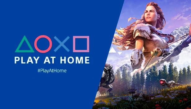 Sony бесплатно раздаст Horizon Zero Dawn и ещё 9 игр для PlayStation