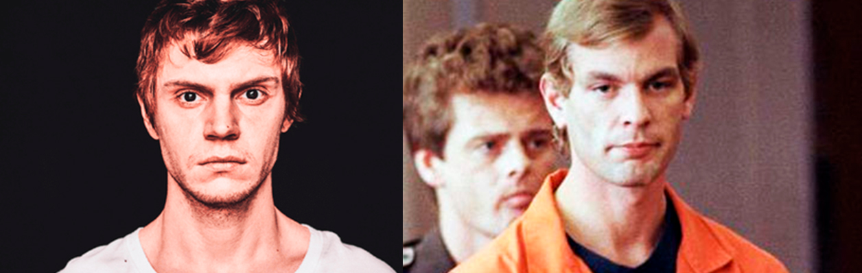 Эван Питерс сыграет серийного маньяка Джеффри Дамера в мини-сериале от Райана Мёрфи