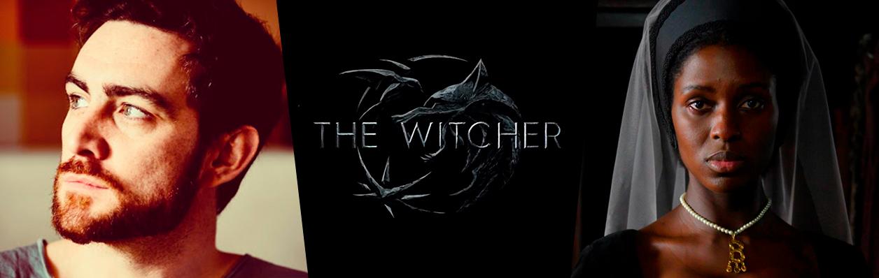 Приквел «Ведьмака» нашел исполнителей главных ролей