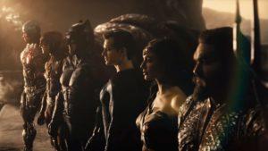 «Лига справедливости» Зака Снайдера появится на «КиноПоиске HD» — одновременно с мировым релизом