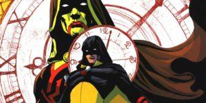 Warner Bros и DC Films готовят полнометражный фильм про Часовщика