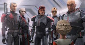 Трейлер мультсериала «Звёздные войны: Бракованная партия» - премьера состоится 4 мая