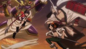 Новый постер и трейлер перезапуска аниме-сериала «Шаман Кинг»