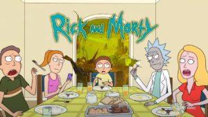 Трейлер пятого сезона «Рика и Морти» - премьера 20 июня