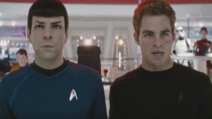 Paramount Pictures разрабатывает новый фильм франшизы «Звездный путь»