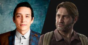 Гэбриел Луна исполнит роль брата Джоэла в сериале The Last of Us