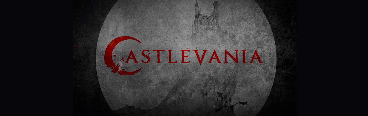 Трейлер и постер финального сезона «Кастлвании»