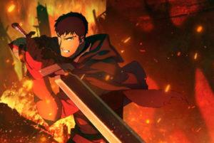 Аниме-сериал по игре DOTA 2 официально продлен на второй сезон