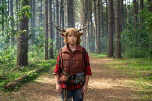 «Эта история про одного особенного мальчика»: Первый тизер сериала «Sweet Tooth: мальчик с оленьими рогами» от Netflix