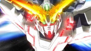 Netflix работает над киноадаптацией популярного аниме «Gundam»