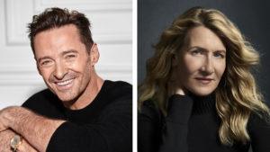 Хью Джекман и Лора Дерн сыграют бывших супругов в драме «Сын»