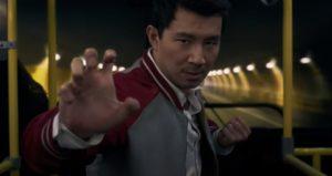 Первый тизер-трейлер кинокомикса «Шанг-Чи: Легенда десяти колец»