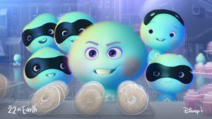 Disney и Pixar готовят короткометражный приквел мультфильма «Душа»