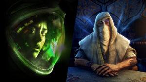 Alien: Isolation и Hand of Fate 2 бесплатно на PC