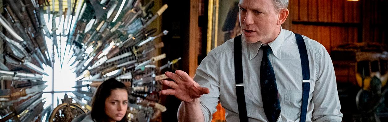 Netflix выкупил права на два сиквела детектива Райана Джонсона «Достать ножи»