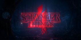 Тизер 4 сезона «Очень странных дел»