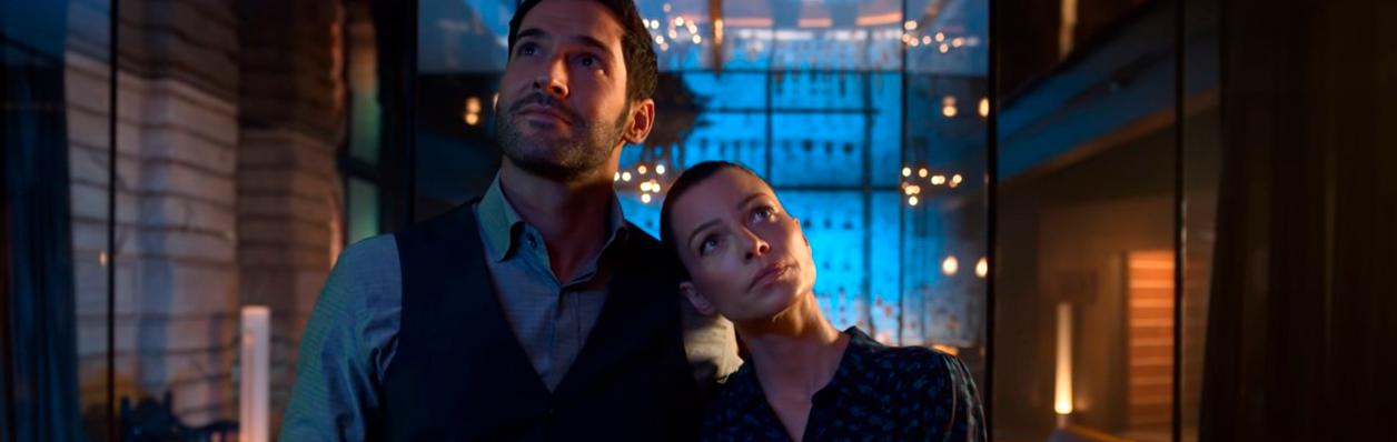 Война на небесах в трейлере второй половины пятого сезона «Люцифера» — премьера 28 мая