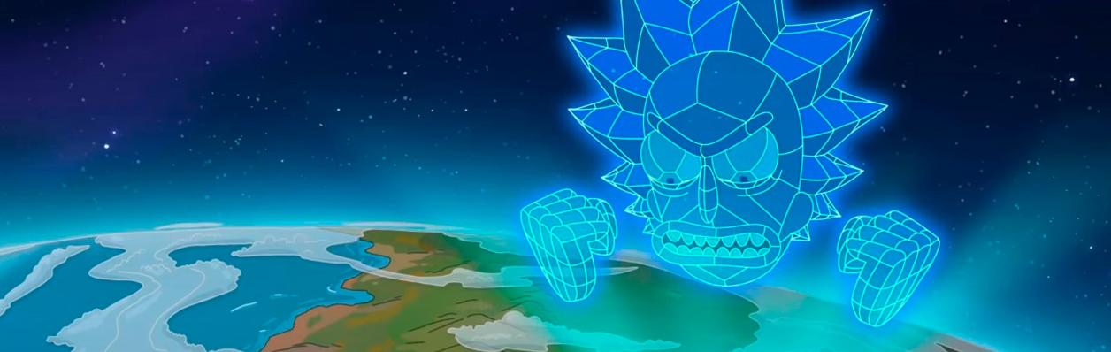 Новый трейлер пятого сезона «Рика и Морти» и пиксельная короткометражка
