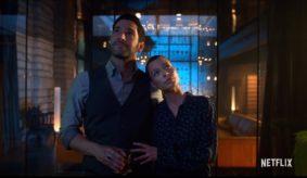 Война на небесах в трейлере второй половины пятого сезона «Люцифера» - премьера 28 мая