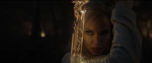 Marvel показали первые кадры кинокомикса «Вечные» и анонсировали даты премьер других своих проектов