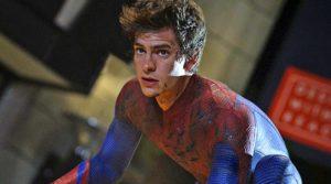 Эндрю Гарфилд продолжает отрицать слухи о своём участии в кинокомиксе «Человек-паук 3: Нет пути домой»
