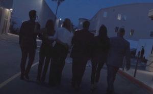 Тизер специального выпуска The Reunion к сериалу «Друзья» - премьера 27 мая