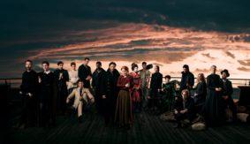 Тизер нового сериала «1899» от Netflix и авторов «Тьмы»