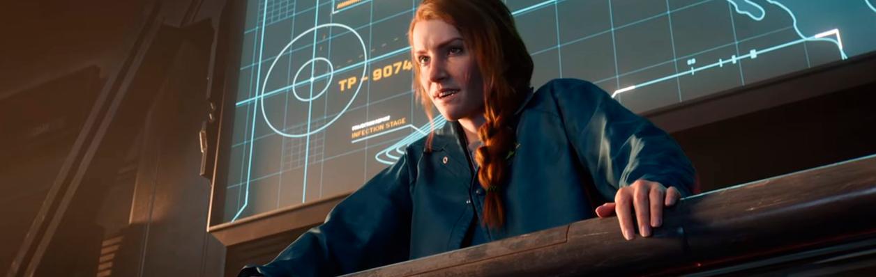 Кинематографичный трейлер и геймплей Rainbow Six Extraction — релиз 16 сентября
