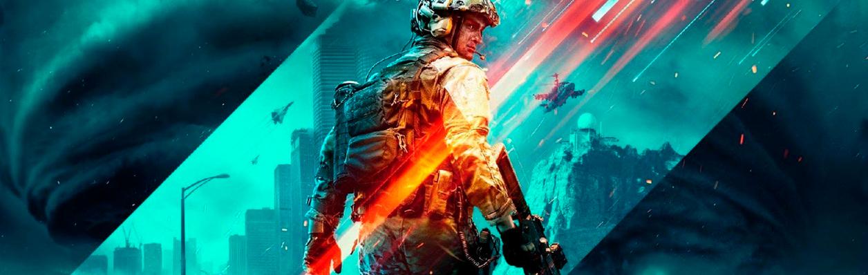 Состоялся официальный анонс шутера Battlefield 2042 — релиз 15 октября