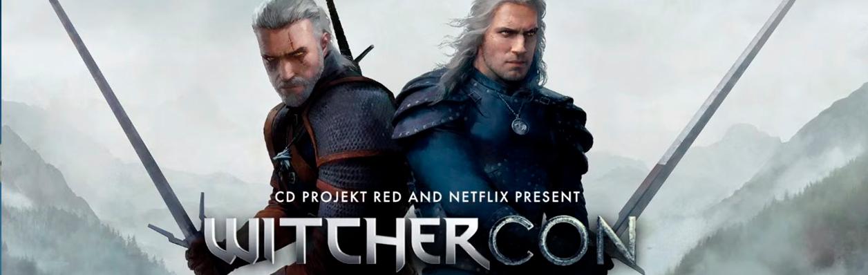 Первый тизер второго сезона сериала «Ведьмак» и дата проведения WitcherCon