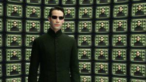 Warner Bros. уже провели первые тестовые показы четвёртой части «Матрицы»