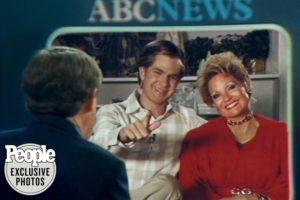 Джессика Честейн и Эндрю Гарфилд в первом трейлере биографической драмы «Глаза Тэмми Фэй»