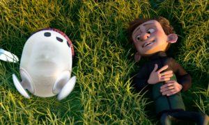 Второй Бэймакс: Студия 20th Century Studios представила первый трейлер мультфильма «Неисправимый Рон»