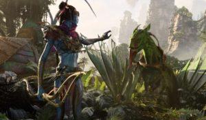 Дебютный трейлер игры Avatar: Frontiers of Pandora