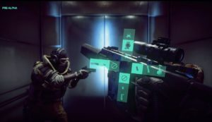 Геймплейный трейлер шутера Battlefield 2042