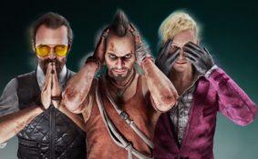 Новый сюжетный трейлер Far Cry 6 и возвращение старых злодеев