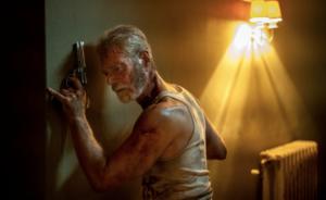 Cлепой старик возвращается: В сети появился первый трейлер триллера «Не дыши 2»