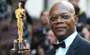Сэмюэл Л. Джексон получит почётный «Оскар» в 2022 году
