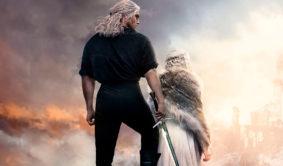 Второй сезон сериала «Ведьмак» выйдет 17 декабря