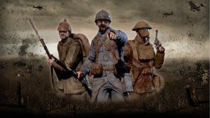 Defense Grid: The Awakening и Verdun бесплатно в EGS