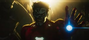 Зомби-Старк в трейлере мультсериала «Что, если...?» - премьера 11 августа