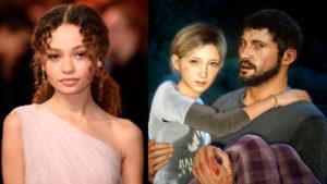 Нико Паркер сыграет дочку Джоэла в сериале The Last of Us от HBO