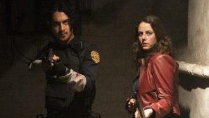 В сети появились первые кадры новой экранизации Resident Evil
