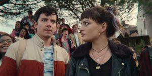 Netflix представил новые кадры третьего сезона сериала «Половое воспитание»